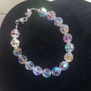 Swarovski, Borealis beads, gorgeous, like new!